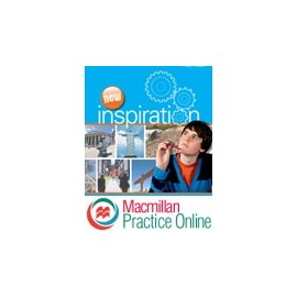 New Inspiration 2 Macmillan Practice Online
