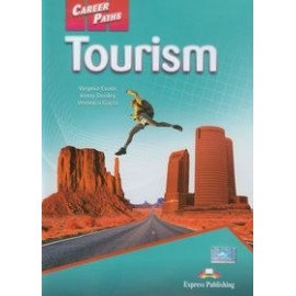 Career Paths: Tourism Student's Book with Cross-Platform Application