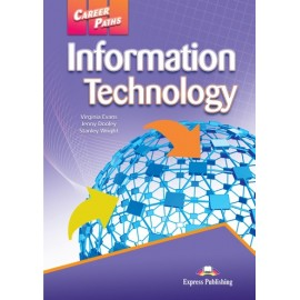 Career Paths: Information Technology Student's Book + Audio CDs