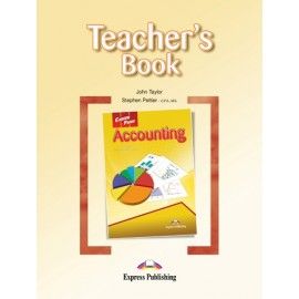 Career Paths: Accounting Teacher's Book