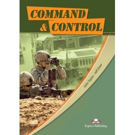 Career Paths: Command & Control Student's Book + Audio CDs