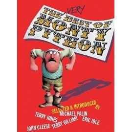 "The Very Best of ""Monty Python"""