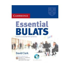 Essential BULATS Student's Book + Audio CD + CD-ROM