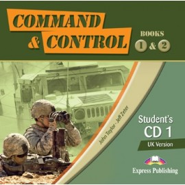 Career Paths: Command & Control Class CDs
