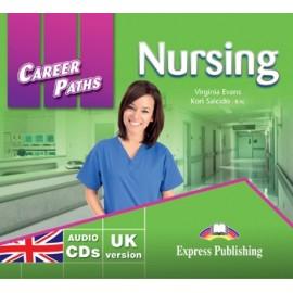 Career Paths: Nursing Class CDs