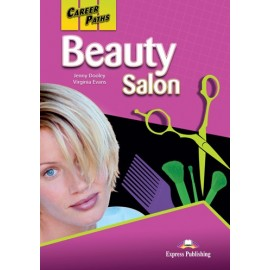 Career Paths: Beauty Salon Student's Book + Audio CDs