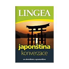 Lingea: Česko-japonská konverzace 3. vydání