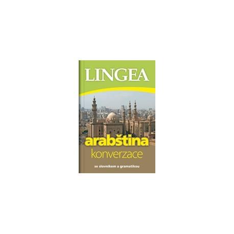 Lingea: Česko-arabská konverzace Lingea 9788087471074