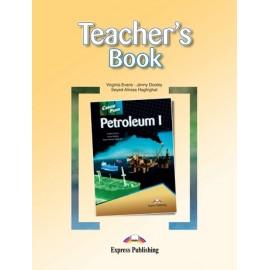 Career Paths: Petroleum I Teacher's Book