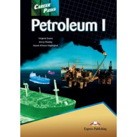 Career Paths: Petroleum I Student's Book + Audio CDs
