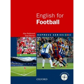 English for Football + MultiROM