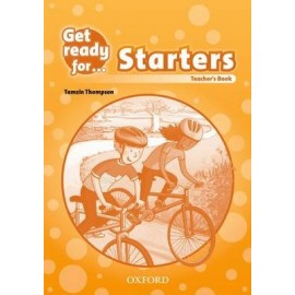 Get Ready for Starters Teacher's Book
