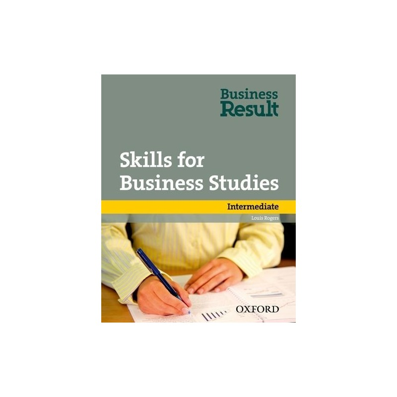 For studies решебник по english business