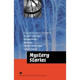 Macmillan Readers: Mystery Stories