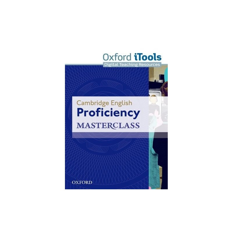 Cambridge English Proficiency Masterclass Teachers Book