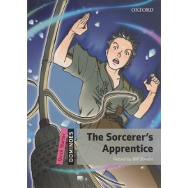 Oxford Dominoes: The Sorcerer's Apprentice + MP3 audio download