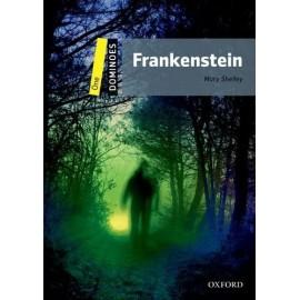 Oxford Dominoes: Frankenstein