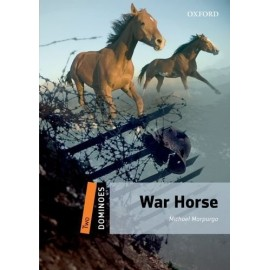 Oxford Dominoes: War Horse + MultiROM