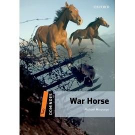Oxford Dominoes: War Horse