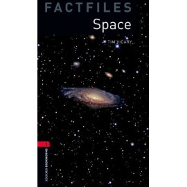 Oxford Bookworms Factfiles: Space