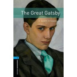 Oxford Bookworms: The Great Gatsby