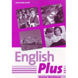 English Plus Starter Workbook + MultiROM