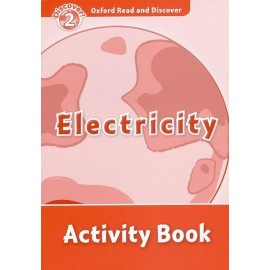 Discover! 2 Electricity Activity Book
