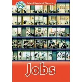 Discover! 2 Jobs