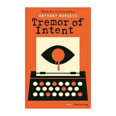 Tremor of Intent Serpent´s Tail 9781846689208