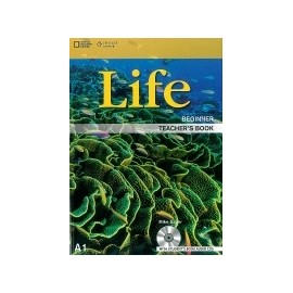 Life Beginner Teacher's Book + Class Audio CD