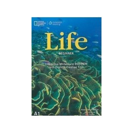 Life Beginner Interactive Whiteboard CD-ROM