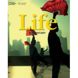 Life Elementary Student's Book + DVD