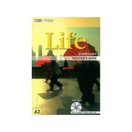 Life Elementary Teacher's Book + Class Audio CD
