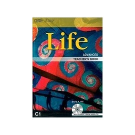Life Advanced Teacher's Book + Class Audio CD
