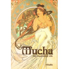Mucha - An Illustrated Life