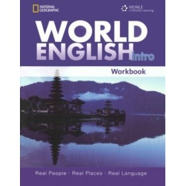 World English Intro Workbook