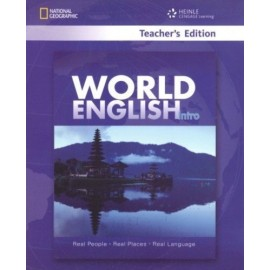 World English Intro Teacher's Book