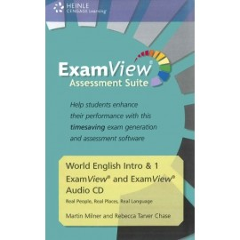 World English Intro - 1 ExamView Assessment CD-ROM