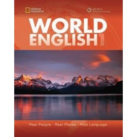 World English 1 Student's Book