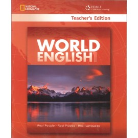 World English 1 Teacher's Book