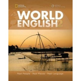 World English 2 Student's Book
