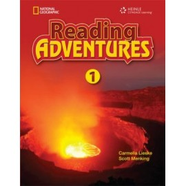 Reading Adventures 1 Student's Book