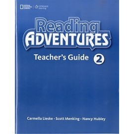 Reading Adventures 2 Teacher's Guide