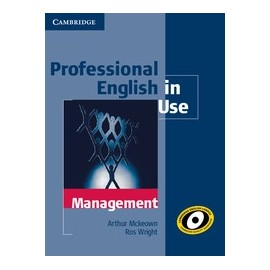 Professional English in Use: Management (with answers)