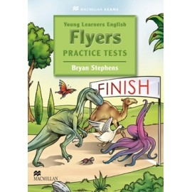 Young Learners English Practice Tests Flyers Student's Book + CD