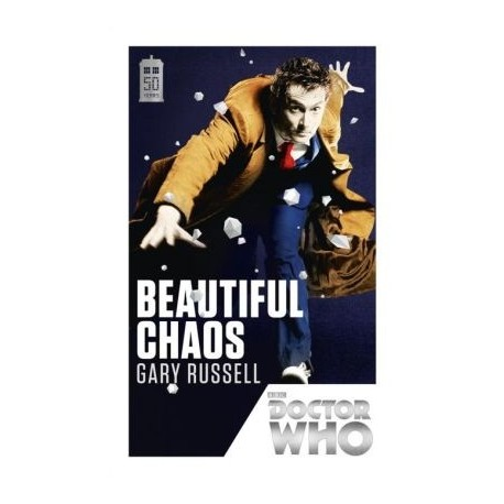 Doctor Who: Beautiful Chaos BBC Books 9781849905183