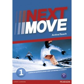 Next Move 1 Active Teach (Interactive Whiteboard Software)