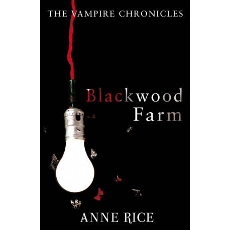 Blackwood Farm Arrow Books 9780099548171
