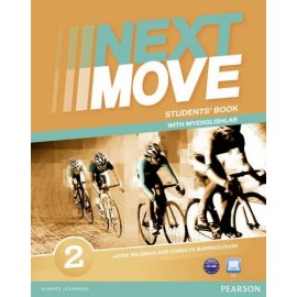 Next Move 2 Student's Book + Access to MyEnglishLab