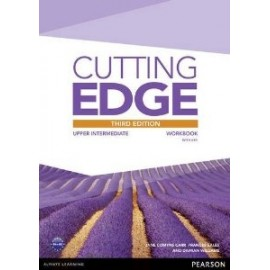 Cutting Edge Third Edition Upper-Intermediate Workbook with Key